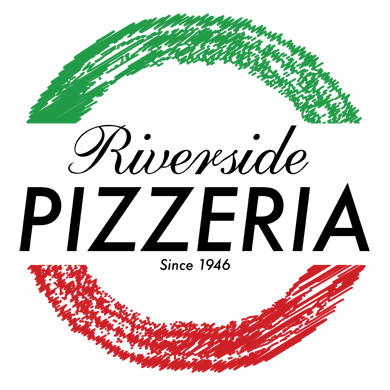 Sister Company Riverside Pizzeria the best pizza in the UP and the Upper Peninsual